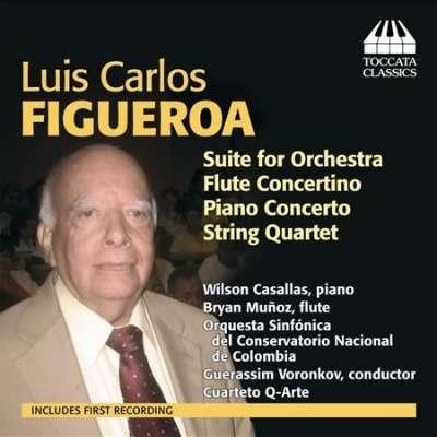 Luis carlos figueroa