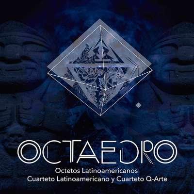 Octaedro 1
